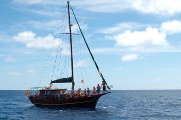 Goleta Fuerteventura