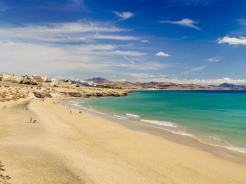 Sehenswürdigkeiten in Costa Calma