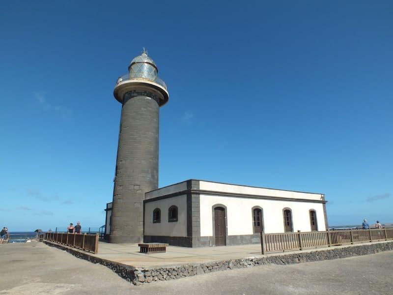 Jandía Lighthouse
