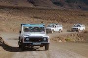 Excursión en jeep a la Playa de Cofete